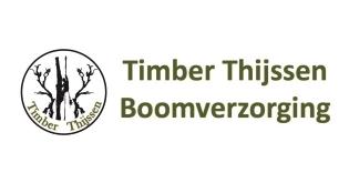 Timber Thijssen Boomverzorging