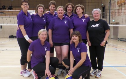 Dames 3 Recreanten