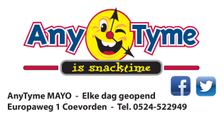 AnyTime Mayo Coevorden