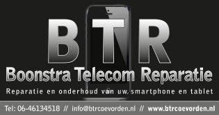 Boonstra Telecom Reparatie Coevorden